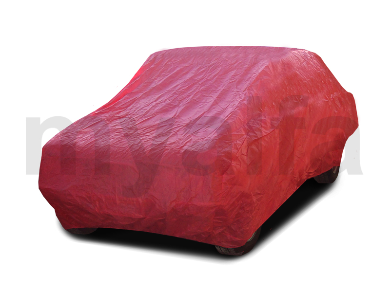 Cover / red blanket 452X176X145cm for 105/115, Accessories, Car Covers