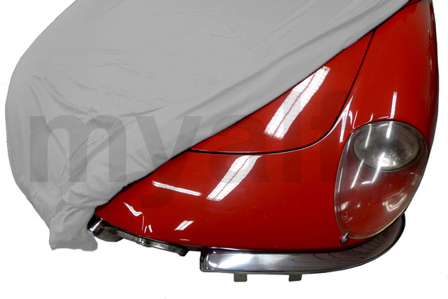 Cover cover Gt Bertone / Spider Gray for 105/115, Accessories, Car Covers