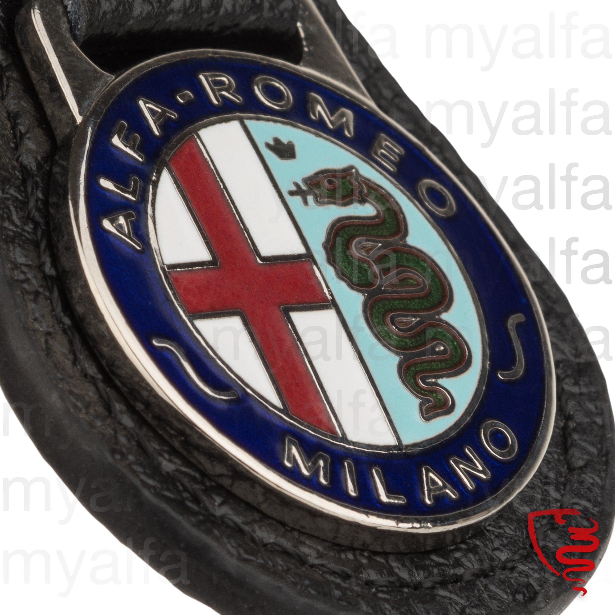 keychains Alfa Romeo Milano for Alfa Romeo, Accessories, Key rings