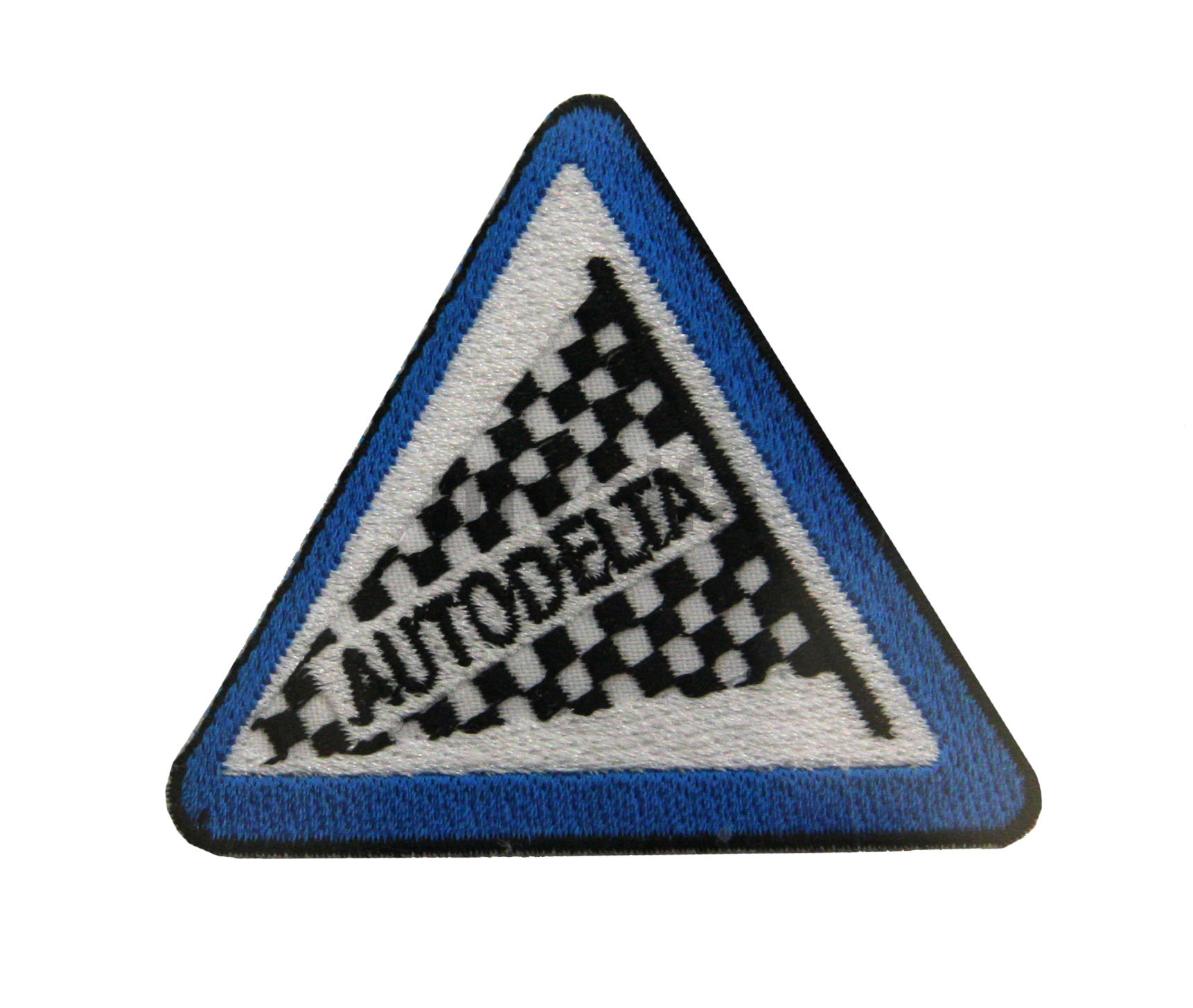 Embelema Autodelta Embroidery for Alfa Romeo, Accessories, Embroidered patches