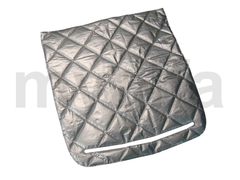 Lining sound absorbing bonnet Giulia Spider 1600 for 105/115, Insulating mats