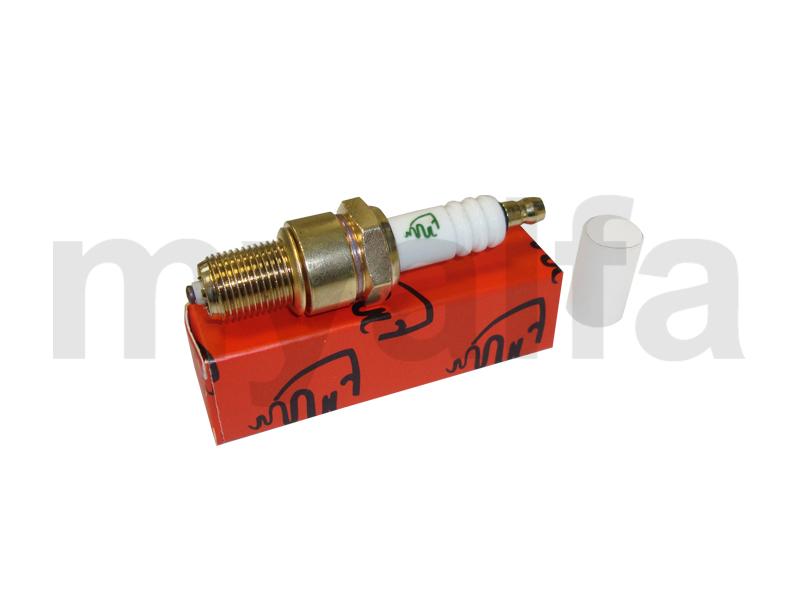 Spark Plug 2HL myalfa for 105/115, Leads & spark plugs